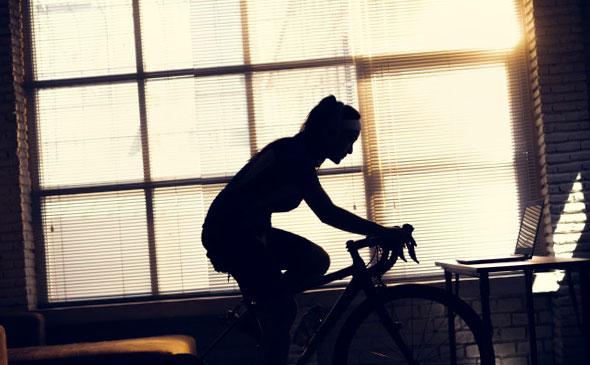 Home trainer VTT : pour s'entrainer à la maison en condition réelle